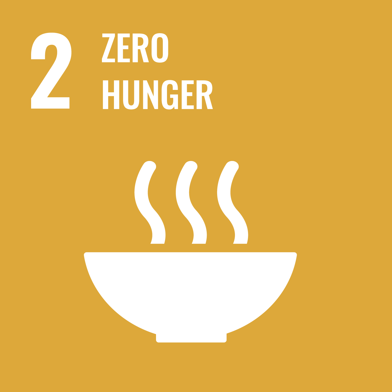 Zero hunger - Goal 2